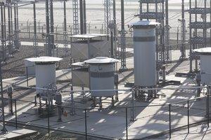 Maasvlakte - Reactors